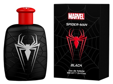 Marvel Spiderman Black 100ml EDT