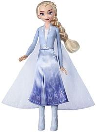 Nukk Hasbro Disney Frozen Elsa Magic Dress E7000