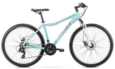 """Jalgratas Romet Jolene 6.2 Green/Grey, 15"""", 26"""""""