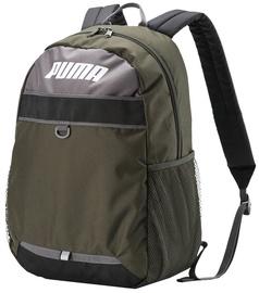 Puma Backpack Plus 076724 05 Khaki