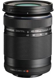 Olympus M.Zuiko Digital ED 40-150mm F4.0-5.6 R Black