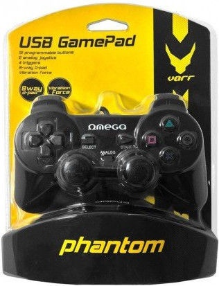 Varr Phantom OGP03 Gamepad