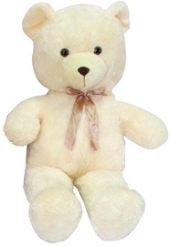 Pehme mänguasi Tommy Toys Bear M1442 White