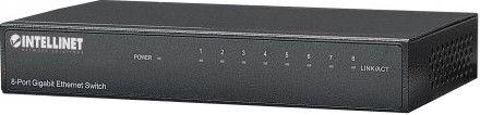 Intellinet 530347 8 ports
