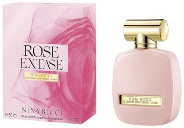 Nina Ricci Rose Extase 30ml EDT