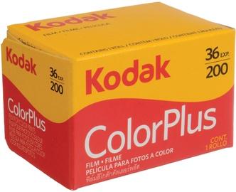 Kodak ColorPlus 200 Negative Film 35mm