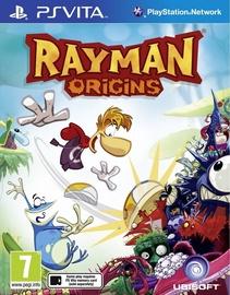 Rayman Origins PSV