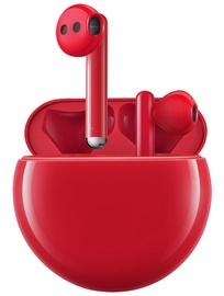 Huawei FreeBuds 3 Earphone Red