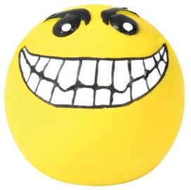 Trixie Dog Toys Balls Smileys 4pcs 6cm