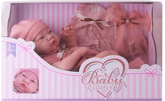 Nukk Baby So Lovely 38cm 517142778/88K-1