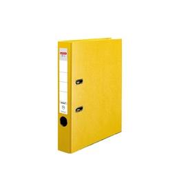 Herlitz Q File Protect 11167517 Yellow