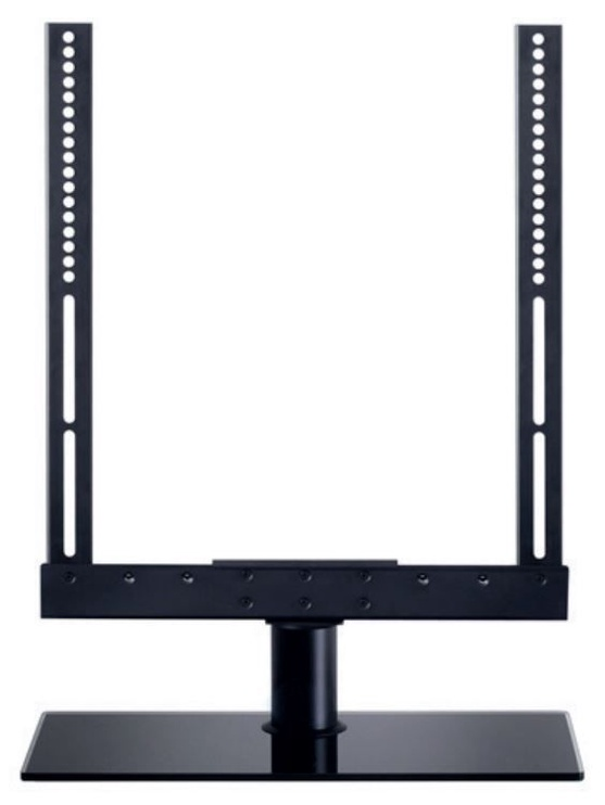 "Multibrackets Tablestand 46-60"" Black"