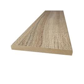 Belwooddoors Frame Extension 100 mm Oak