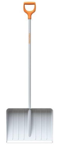 Fiskars SnowXpert 1003606 Snow Pusher White