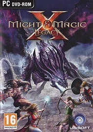 Might & Magic X: Legacy PC
