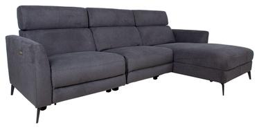 Угловой диван Home4you Mildred, 164 x 271 x 100 см