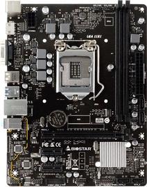 Emaplaat BIOSTAR H310MHP Ver. 7.x