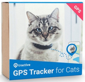 Tractive GPS Tracker For Cats TRCAT1