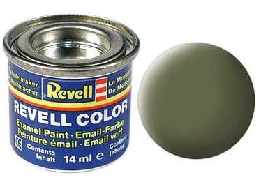 Revell Email Color 14ml Matt RAF Dark Green 32168