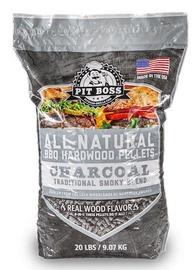 Pit Boss Charcoal Blend Hardwood Pellets 9kg