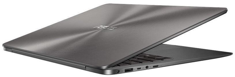 Asus ZenBook UX430UA Grey UX430UA-GV283