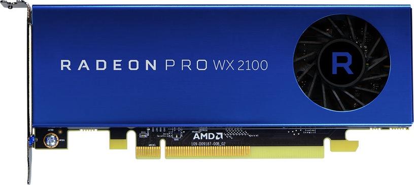 AMD Radeon Pro WX 2100 2GB GDDR5 PCIE 100-506001