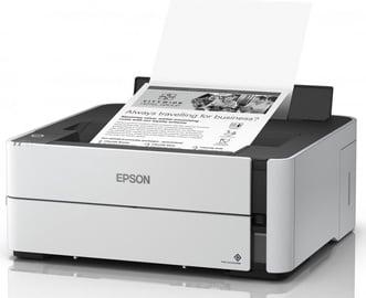 Струйный принтер Epson EcoTank M1170