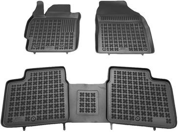 REZAW-PLAST Toyota Corolla XI 2012 Rubber Floor Mats