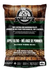 Pit Boss Apple Blend Hardwood Pellets 9kg