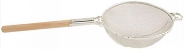 Stalgast Strainer with Wooden Handle 35cm