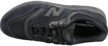 New Balance Mens Shoes CM997HCI Black 44.5