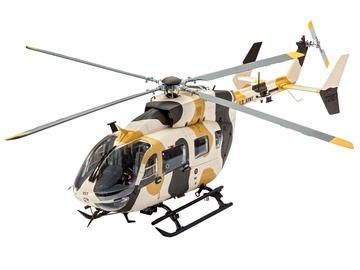 Revell UH 72A Lakota Personnel And Material Transport 1:32 04927R