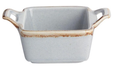 Porland Seasons Bowl 10cm Grey
