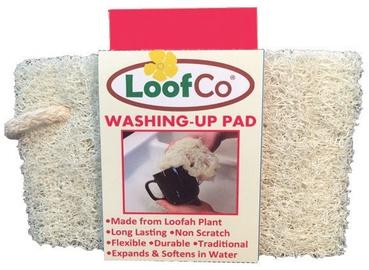 Loofco Washing Up Pad 1pcs