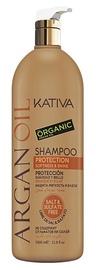 Šampoon Kativa Argan Oil Protection, 1000 ml