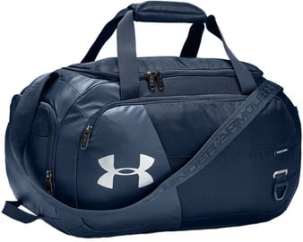 Under Armour Undeniable 4.0 XS Duffle 1342655-408 Blue
