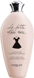 Молочко для тела Guerlain La Petite Robe Noire Velvet, 200 мл
