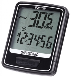 BBB Cycling BCP-15W DashBoard Wireless 10