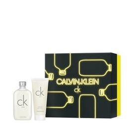 Tualettvesi Calvin Klein CK One 10 ml EDT + 100 ml Dušigeel