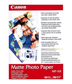 Canon MP-101 A4 Matte 50
