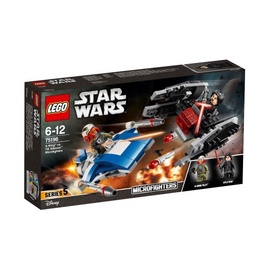 KONSTRUKTOR LEGO STAR WARS TM