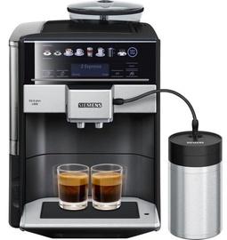 Kohvimasin Siemens TE658209RW