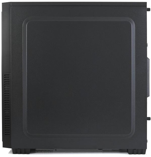 SilentiumPC Regnum RG1W Pure Black SPC153