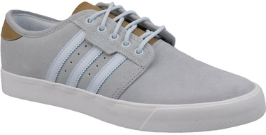 Adidas Seeley DB3144 Light Grey 44 2/3