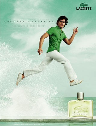 Lacoste Essential 75ml EDT