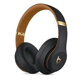 Kõrvaklapid Beats Studio3 Black, juhtmevabad