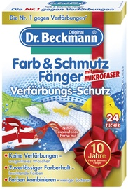 Dr.Beckmann Paint And Dirt Collecting Cloth 24PCS