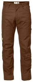 Fjall Raven Barents Pro Jeans Brown 56