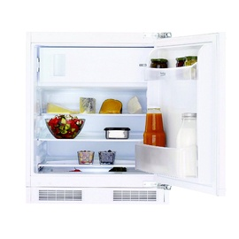 Integreeritav külmik Beko BU1153HCN White