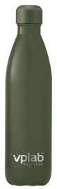 VPLab Steel Thermal Bottle 500ml Army Green